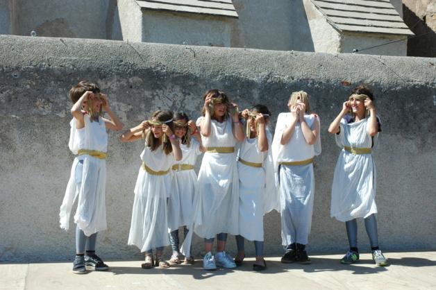 A Festa di a Lingua : Trois manifestations programmées à Calvi