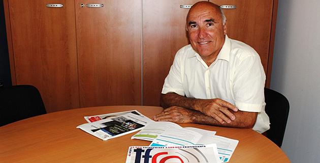 Le sport d'entreprise à la relance grâce à sa nouvelle Ligue Corse