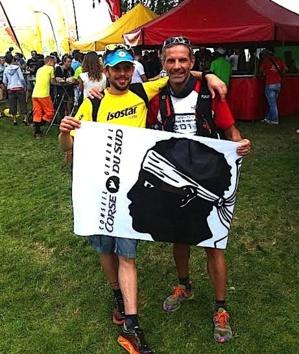 Tecnica Maxi Race à Annecy :  La belle course de Gilles Tarnier (Santamariaccia)