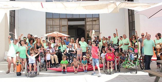 Ajaccio : 3ème édition de « Ça roule pour tous » au CSJC