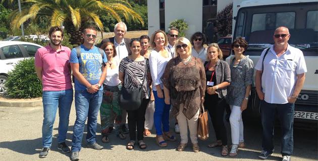 Semaine du dépistage du Sida du 8 au 13 juin : Mobilisation générale sur le territoire corse