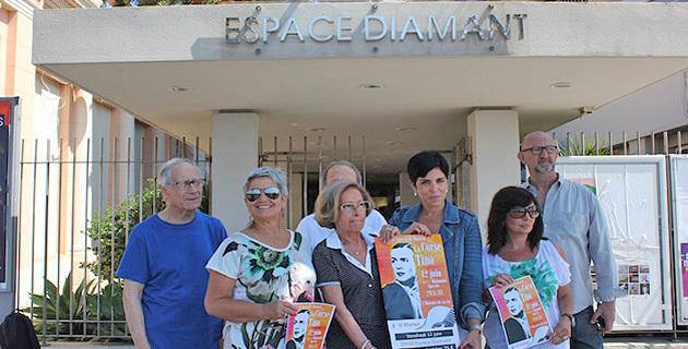 Ajaccio : « La Corse chante Tino » vendredi au profit de l'association Inseme