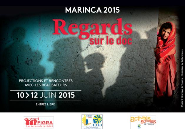 Porticcio : « Regard sur le doc », 4ème édition du Festival International du Grand Reportage d'Actualités et du documentaire de société (FIGRA)