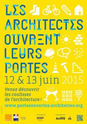 Les architectes corses ouvrent leurs portes les 12 et 13 juin