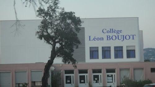 Bombe lacrymogène en classe : Les cours du collège Léon-Boujot de Porto-Vecchio dans la cour !