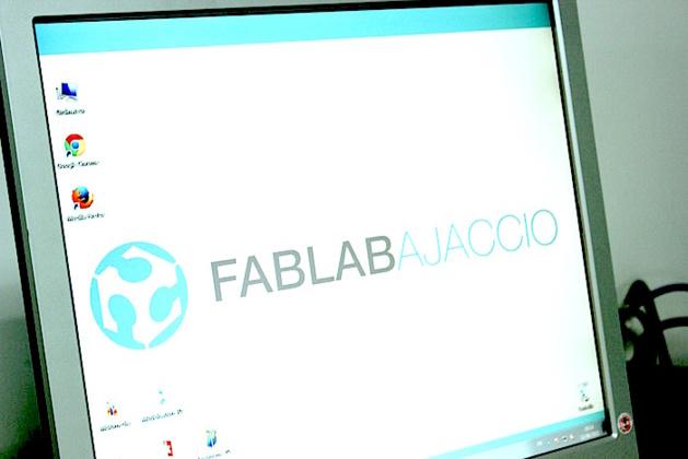 FabLab Corsica : La révolution numérique est en marche