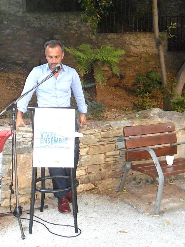 """Bastia : """"Quel humanisme partageable en Islam et Occident ?"""" par Abdennour Bidar"""