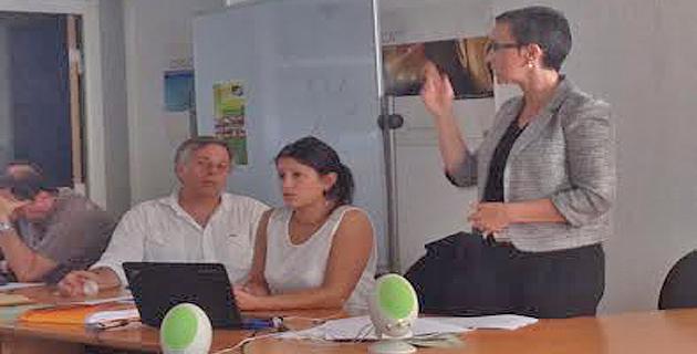 Le projet Serlet présenté à l'ATC : Des applications complètes pour l'apprentissage des langues régionales