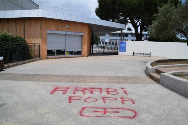 Prunelli-di-Fium'Orbu : L'appel à l'apaisement de Pierre-Siméon de Buochberg