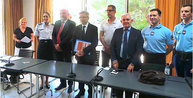 Sécurité routière en Haute-Corse : La guerre aux mauvais comportements au volant est déclarée !