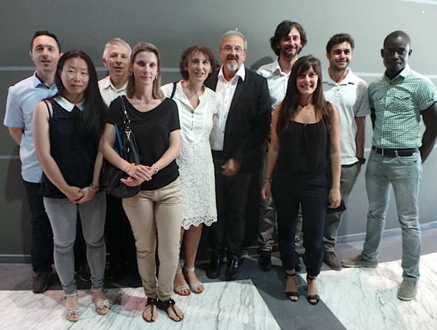 Bastia : La tribune des chercheurs explore les vertus des ressources naturelles