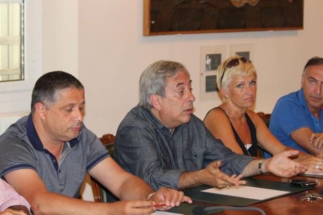 Calvi : Le domaine public maritime en débat