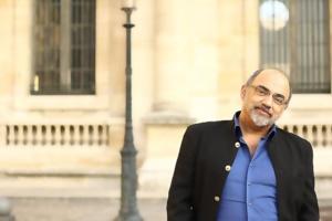Pierre Jovanovic à Ajaccio et Bastia