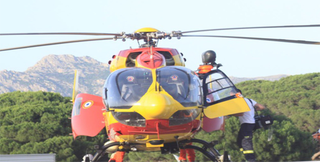 Palasca : Deux randonneurs secourus en l'espace de 45 minutes