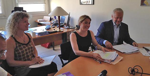 Demandeurs d'emploi en Corse : Leur nombre toujours à la hausse