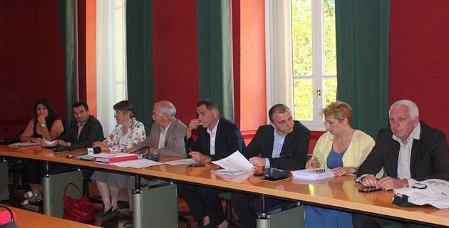 Femu a Corsica fustige les comptes administratif et de gestion de la CTC
