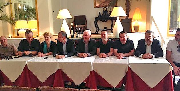 Conférence de presse du PNC/Femu à Corsica : Le point de départ d'un cycle nouveau