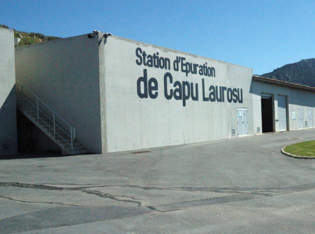 """Station d'épuration de Capu Laurosu : """"Pour laisser à nos enfants une terre saine"""""""