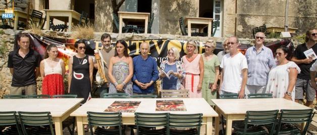 Festivoce du 8 au 13 juillet en Balagne : Le festival des voix d'ici et d'ailleurs…