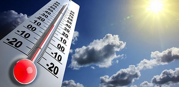 Hausse des températures la semaine prochaine : Préparez vous pour que tout se passe bien !