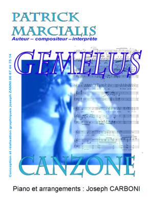 Le duo Gemulus se produira à Locu Teatrale