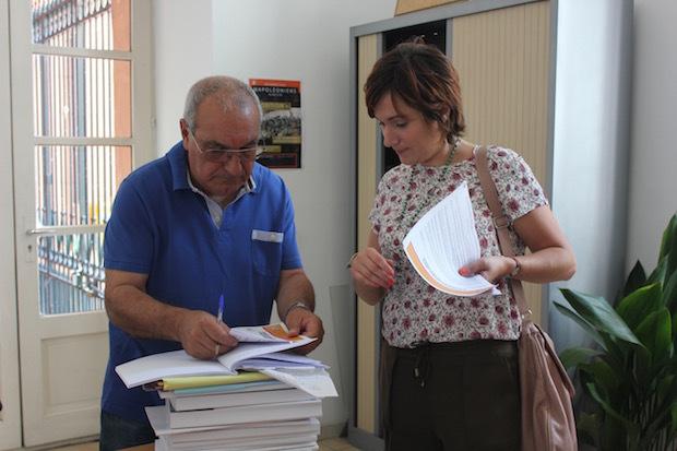 Padduc : Corsica Libera dépose sa contribution à l'enquête publique