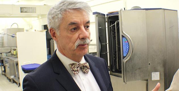 Pascal Forcioli