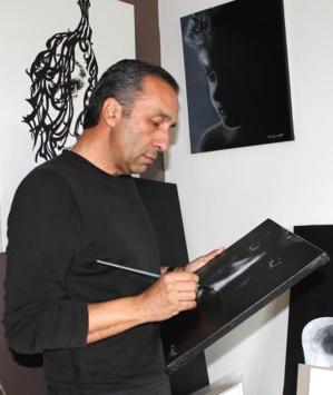 Taglio-Isolaccio : 3 ème rencontre d'artistes du 3 juillet au 3 août