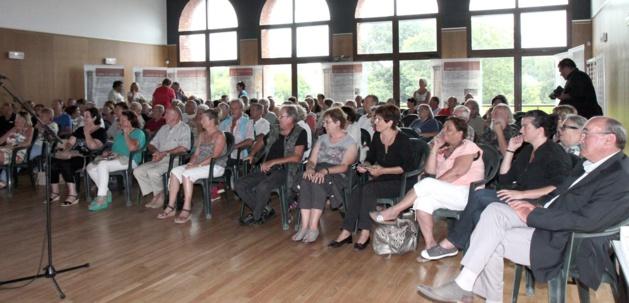 Folelli : I Mantini en concert le 17 Juillet