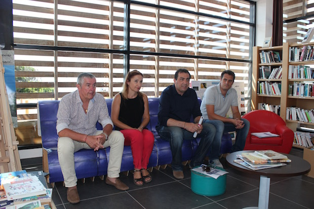 Ajaccio : La Capa décline ses services de bus en mode estival