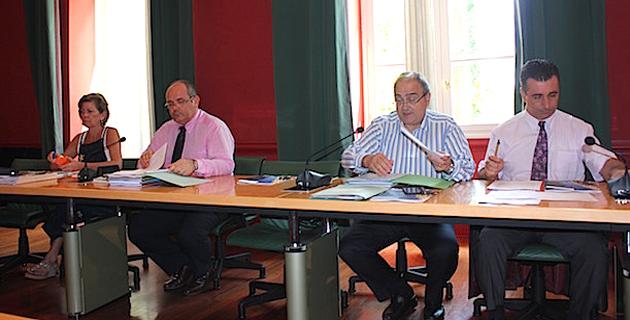 Collectivité de Corse : Elle emprunte moins et investit plus