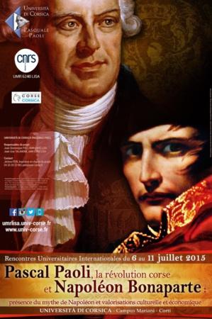 Corte : L'Histoire de la Corse au service de son présent