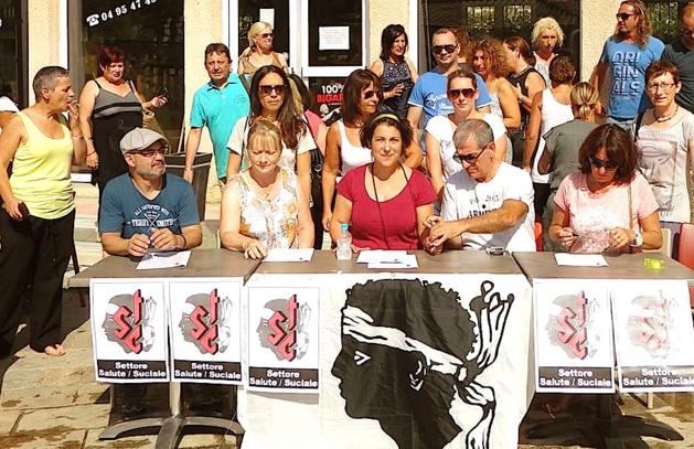 Bastia : Le personnel de l'Eveil dénonce des dysfonctionnements