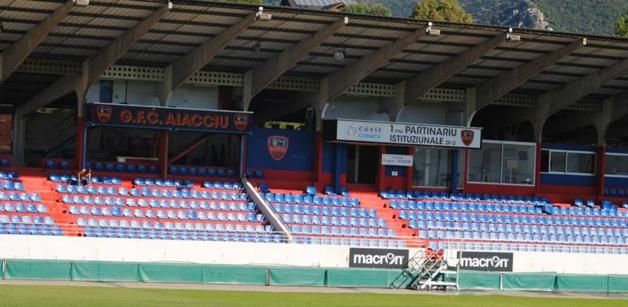 L'ancien gardien du stade qui a fait plus et mieux pour améliorer les structures de l'aire de jeu (Dr)