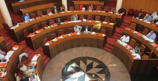 Plan de gestion des déchets : La satisfaction de l'Exécutif régional, la déception de Femu a Corsica
