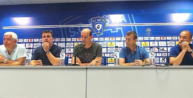 "DNCG et Sporting de Bastia : ""Il y a des règles, il faudra les respecter…"""