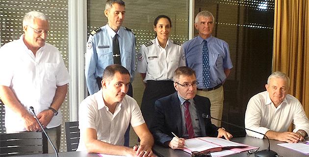 """Sécurité routière en Haute-Corse : Des """"enquêtes comprendre pour agir"""""""