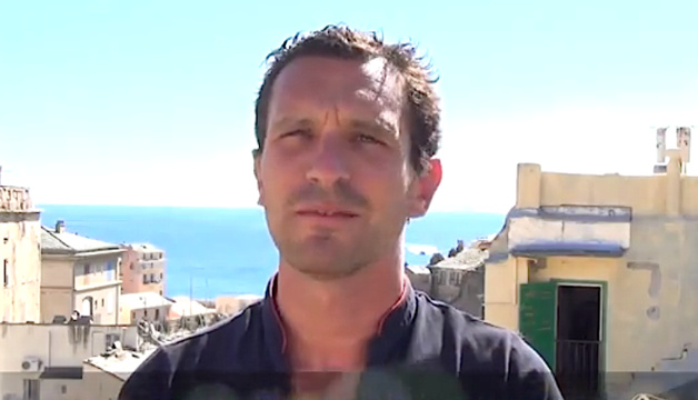 "Bastia : ""L'éviction"" de Julien Morganti (MCD) de ses fonctions d'adjoint au maire"