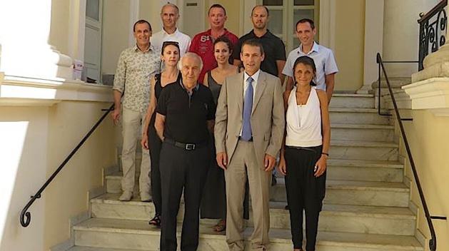 Conseil départemental de Corse-du-Sud et Sdis 2A : L'heure de la mutualisation