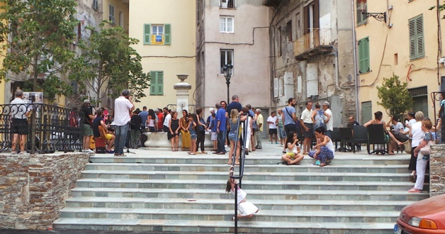 Bastia : La seconde jeunesse du quartier Vattalapesca