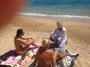 Opération plage sans tabac : Ajaccio aussi…