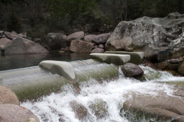 Sécheresse : Premières mesures d'interdiction et de restrictions de l'usage de l'eau en Balagne