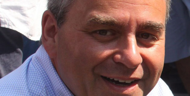 Xavier Bertrand animera une réunion-débat ce lundi 10 août à Lumio