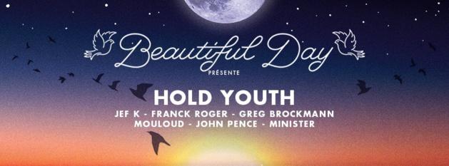Beautiful Day acte II jeudi soir à Capo