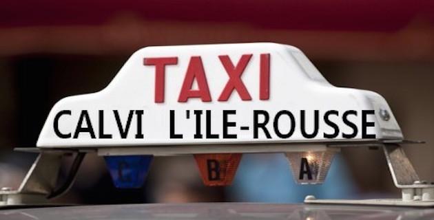 """Un coupon prépayé """"Allo Taxi"""" en Balagne pour lutter contre l'alcool au volant"""