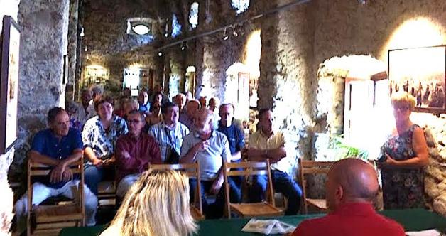 Lama : Les visites apostoliques dans les 36 communes de Balagne