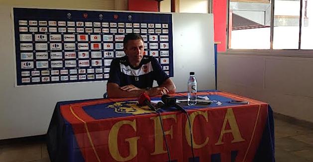 """A J-1 de PSG-GFCA,  Thierry Laurey: """"Aucune pression sur nous!"""""""