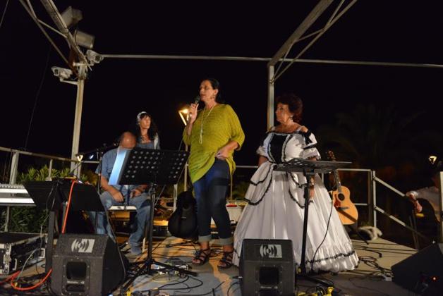La belle initiative du CCAS de la ville d'Ajaccio : Le 15 août des «anciens»