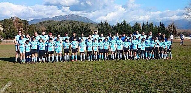 Rugby : Le RC Ajaccio  à l'heure de la rentrée