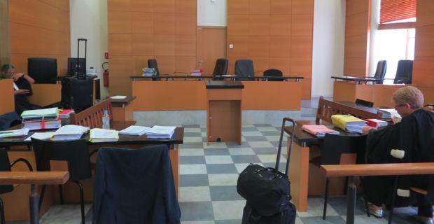 Corssad : Une amende 25 000€ contre le directeur